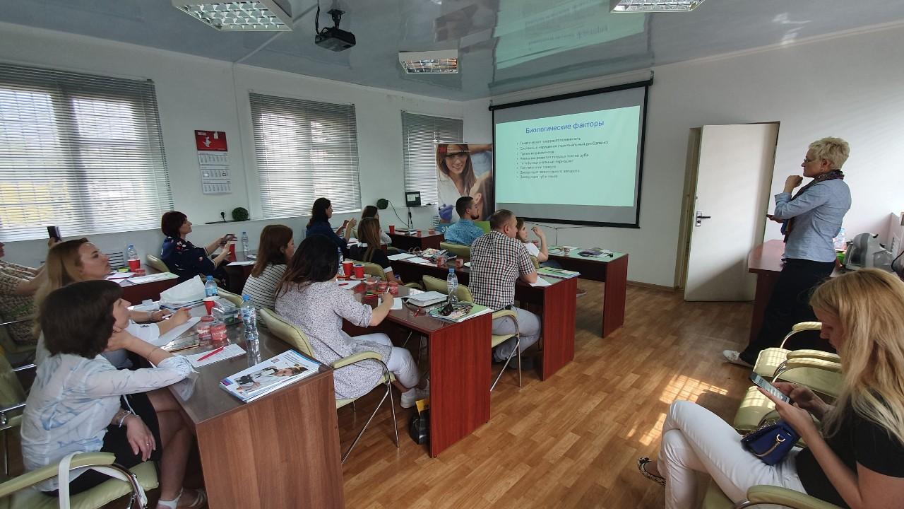 25-26.05.2019 Возможности самолигирования в сложных клинических случаях